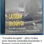 Cassubia incognita
